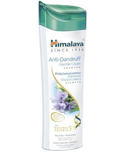 Himalaya szampon przeciwłupieżowy delikatnie oczyszczający 400 ml