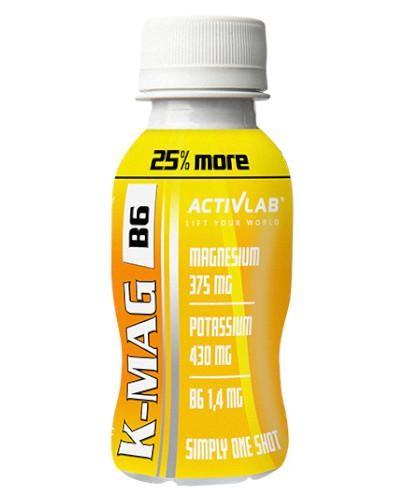 ActivLab K-Mag B6 płyn 80 ml