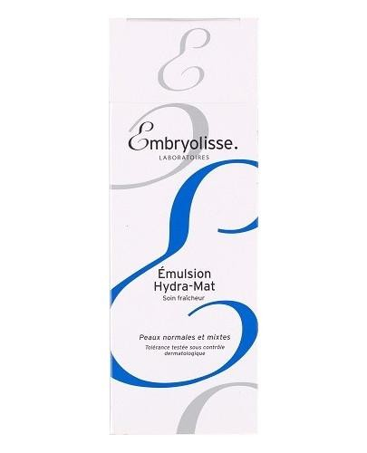 Embryolisse Hydara-Mat emulsja 40 ml