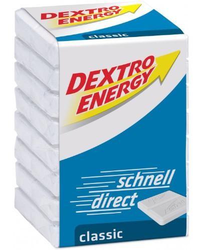 Dextro Energy Classic glukoza  8 pastylek