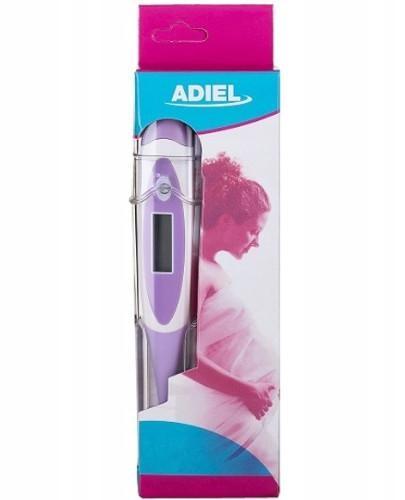Adiel termometr owulacyjny 1 sztuka