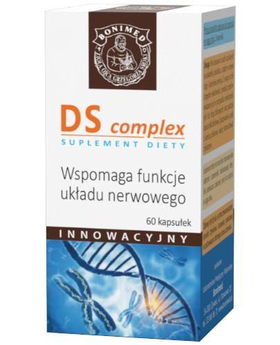 DS Complex 60 kapsułek