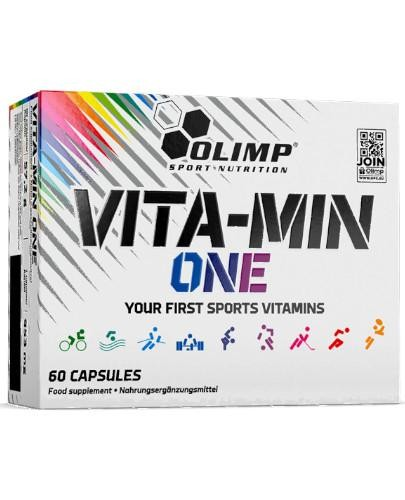 Olimp Vita-Min One 60 kapsułek
