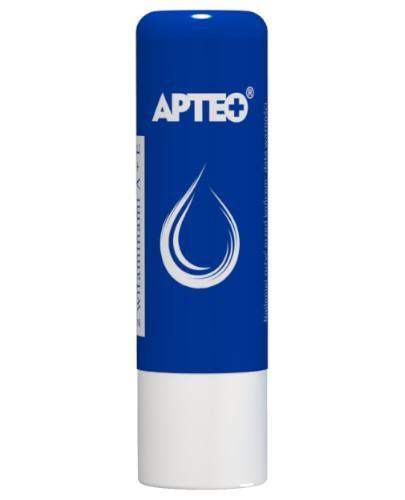Apteo pomadka ochronna do ust z witaminami A+E 3,8 g