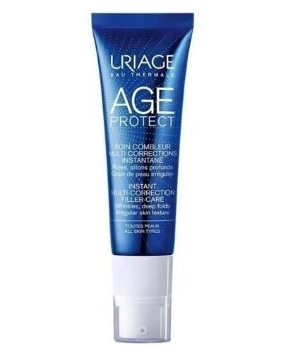 Uriage Age Protect Multi-Wypełniacz zmarszczek 30 ml