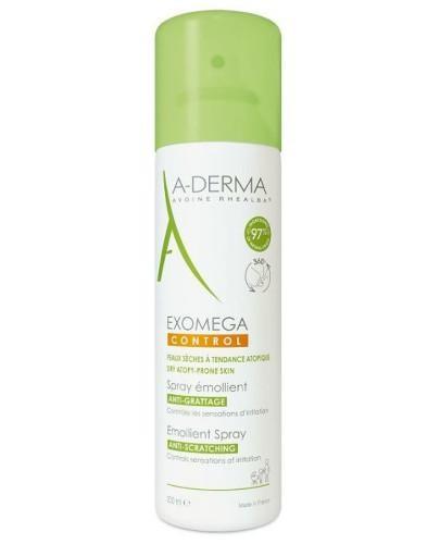 A-Derma Exomega Control spray emolient 50 ml