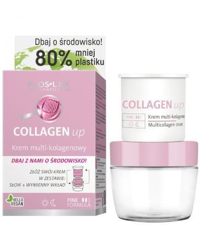 Flos-Lek Collagen Up krem multi-kolagenowy 50 ml