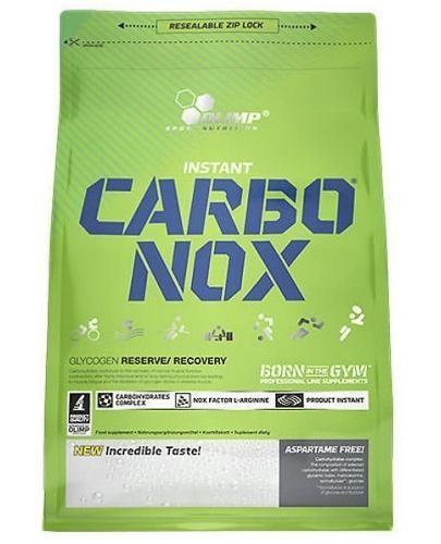 Olimp Carbonox proszek truskawka 1000 g