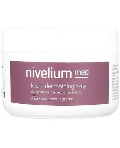 Nivelium Med krem dermatologiczny 250 ml