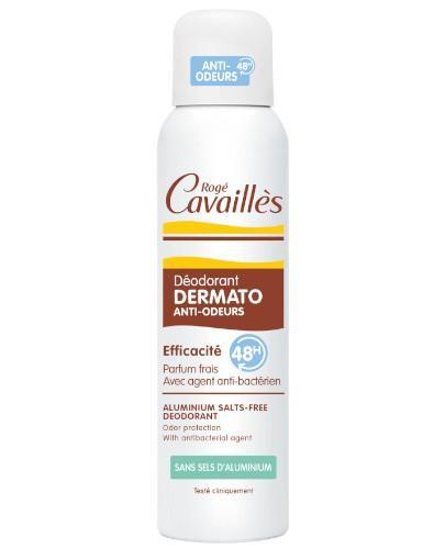 Roge Cavailles dezodorant bez soli aluminium 48h spray 150 ml