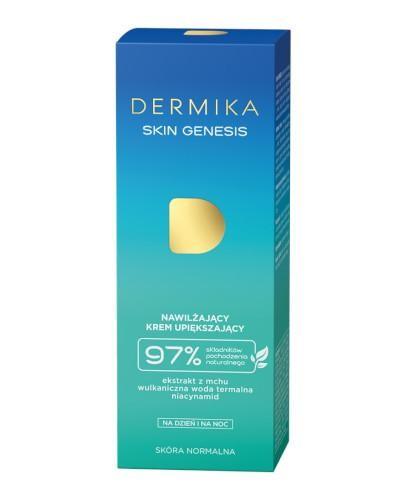 Dermika Skin Genesis nawilżający krem upiększający 50 ml