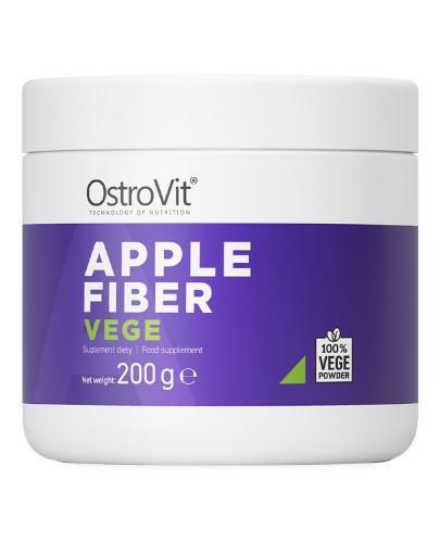 OstroVit Apple Fiber VEGE (błonnik jabłkowy) 200 g