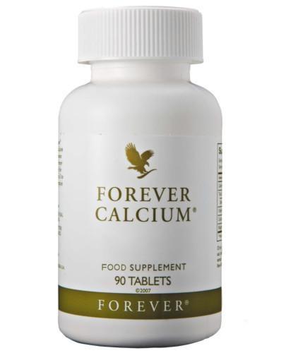 Forever Calcium 90 tabletek
