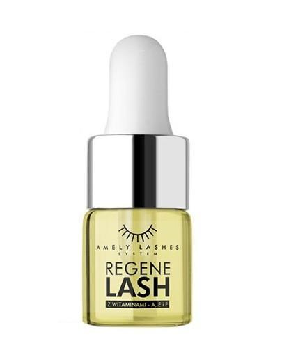 Silcare Amely Lashes System Regenelash olejek do rzęs 6 ml