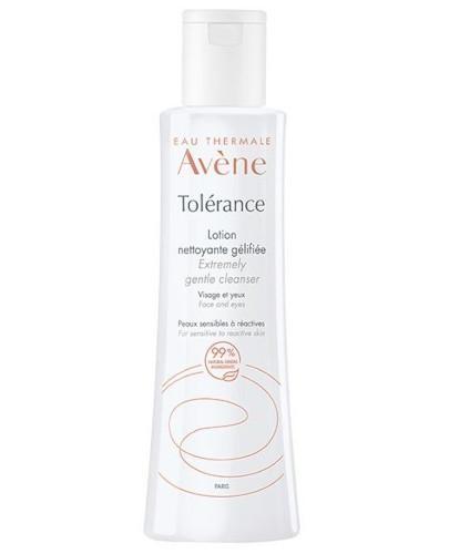 Avene Tolerance żel balsam oczyszczający 200 ml