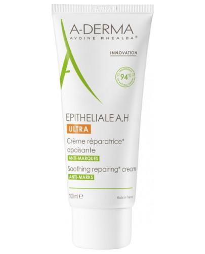 A-Derma Epitheliale A.H Ultra krem kojąco-regenerujący 100 ml