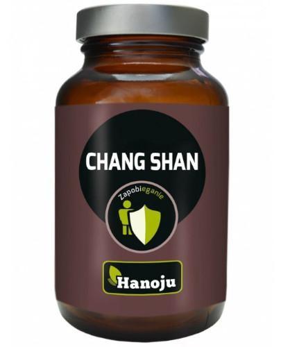 Hanoju Chang Shan 90 kapsułek