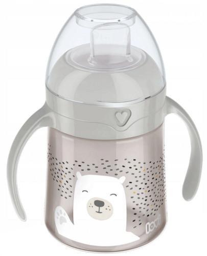 Lovi Easy Switch Buddy Bear Pierwszy kubek dla dzieci 6m+ 150 ml [35/350]