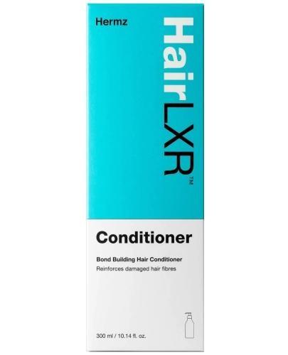 Hairlxr Odżywka Rewitalizuje osłabione mieszki włosowe 300 ml