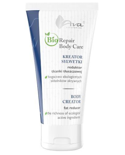 Ava Bio Repair Body Care Kreator sylwetki serum 150 ml