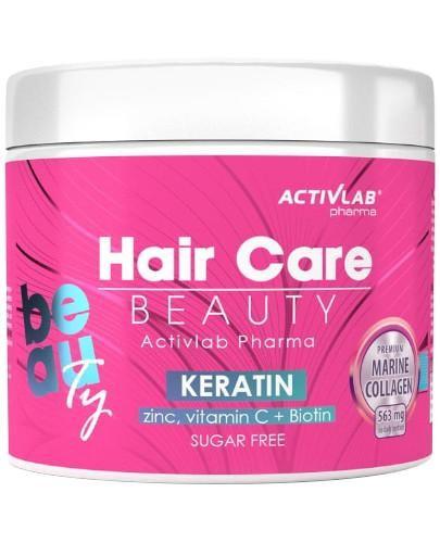 ActivLab Hair Care Beauty proszek 200 g