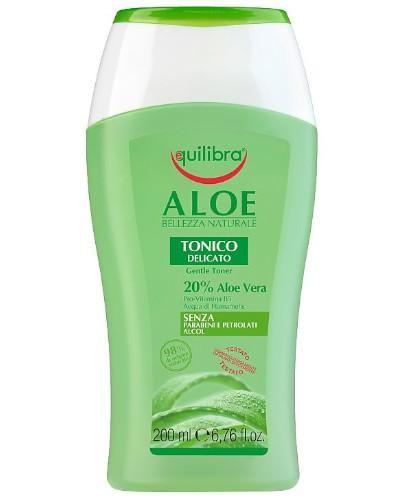 Equilibra aloesowy tonik 200 ml