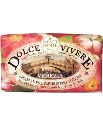Nesti Dante Dolce Vivere Wenecja naturalne mydło toaletowe 250 g