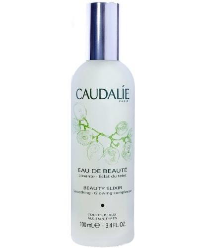 Caudalie Beauty Elixir woda rozświetlająca 100 ml