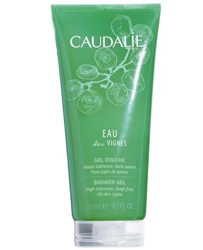 Caudalie Eau des Vignes żel pod prysznic 200 ml