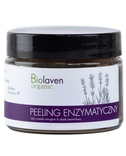 Biolaven Organic peeling enzymatyczny 45 ml