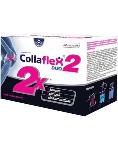 Collaflex DUO 2 30 saszetek