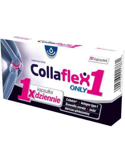 Collaflex ONLY 1 30 kapsułek