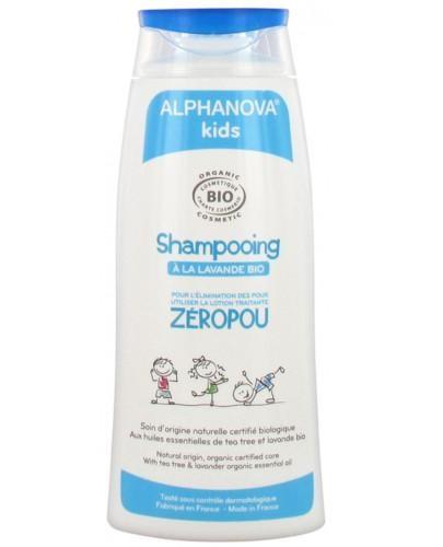 Alphanova Kids szampon odstraszający wszy 200 ml