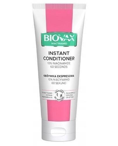 Biovax Niacynamid odżywka ekspresowa 200 ml