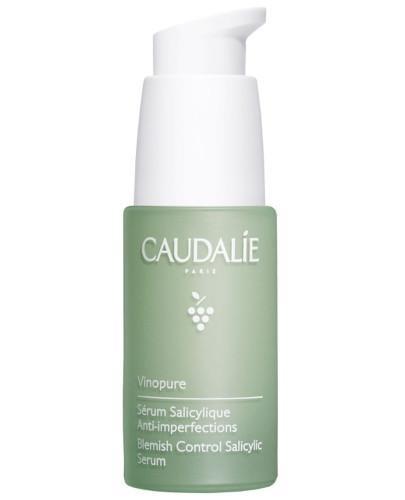 Caudalie Vinopure serum z kwasem salicylowym na niedoskonałości 30 ml
