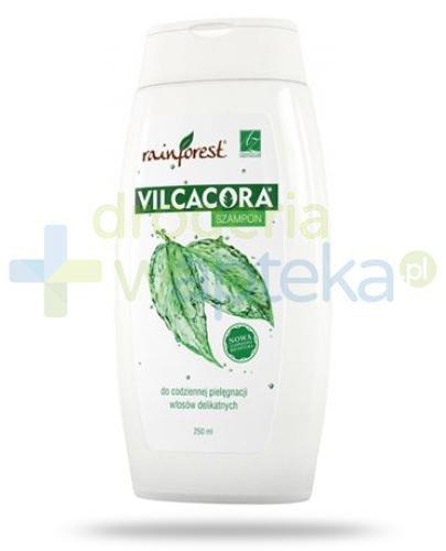 A-Z Vilcacora szampon do pielęgnacji włosów delikatnych 250 ml