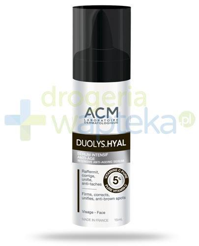 ACM Duolys Hyal intensywne serum przeciwstarzeniowe 15 ml