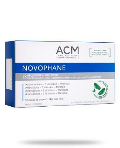 ACM NovoPhane 60kapsułek
