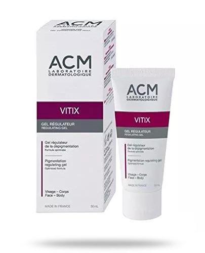 ACM Vitix żel regulujący depigmentację 50 ml