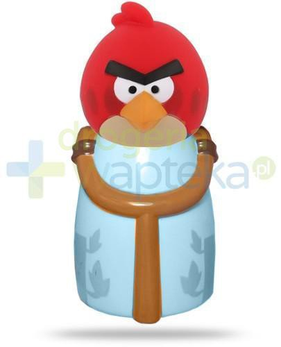 Air-Val Angry Birds Red żel 2w1 pod prysznic do włosów i ciała 300 ml [5963]  whited-out
