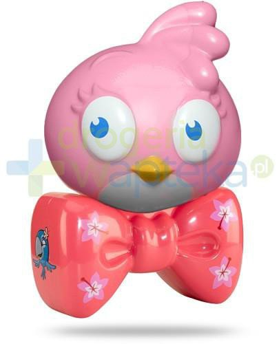 Air-Val Angry Birds Stella żel 2w1 pod prysznic do włosów i ciała 300 ml [6051]