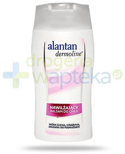 AlantanDermoline balsam nawilżający do ciała 190 ml