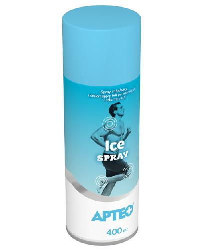 Apteo Ice Spray 400 ml