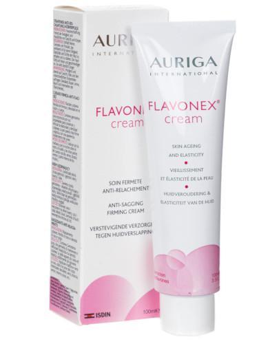 Auriga Flavonex krem ujędrniający 100 ml