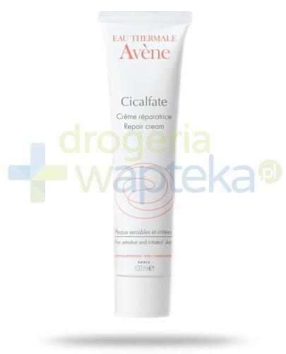 Avene Cicalfate Antybakteryjny krem regenerujący 100 ml