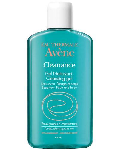 Avene Cleanance żel oczyszczający 200 ml
