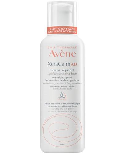 Avene XeraCalm AD balsam uzupełniający lipidy 400 ml