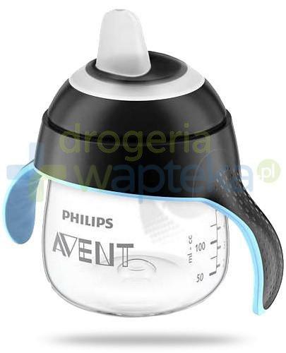 Avent Philips kubek do nauki samodzielnego picia 200 ml dla dzieci 6m+ [751/00]  whited-out