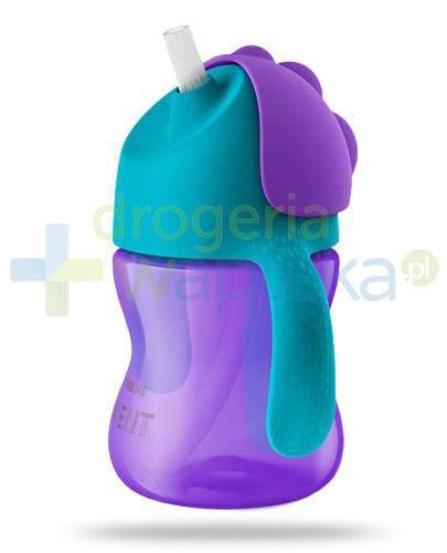 Avent Philips kubek z giętką słomką 200 ml dla dzieci 9m+ [796/02]