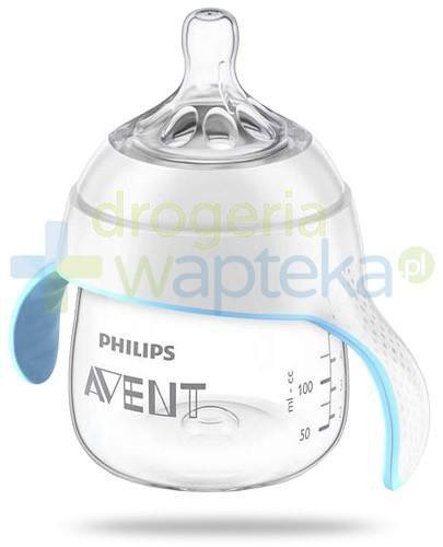 Avent Philips kubek do nauki samodzielnego picia 150 ml dla dzieci 4m+ [251/00]